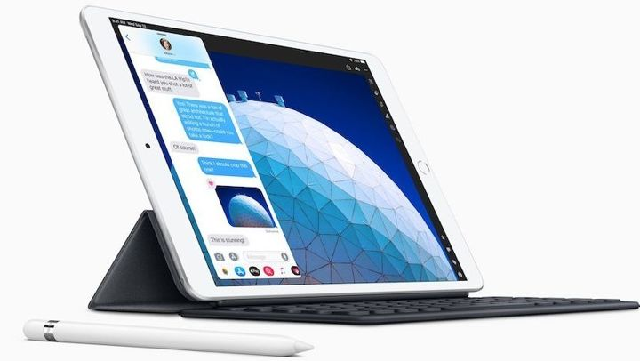 Apple представила новые iPad mini и iPad Air (фото)