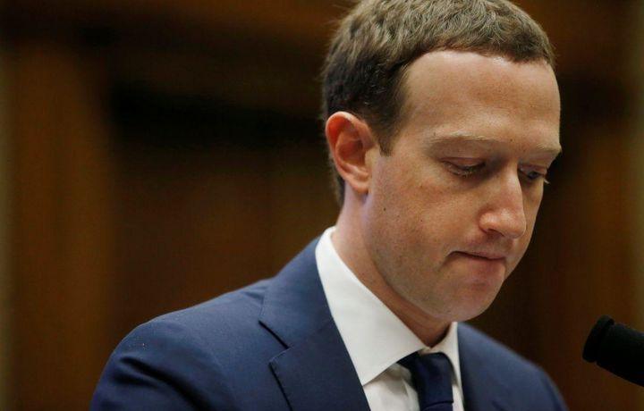 СМИ обвинили Цукерберга в проблемах с защитой Facebook