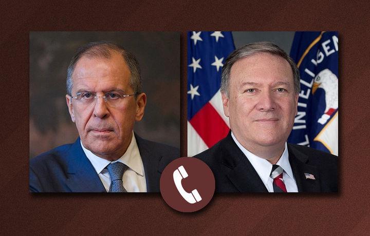 Россия ва АҚШ: кун тартибида қандай масалалар бор?