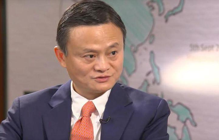 Самый богатый человек в Китае примкнул к коммунистам