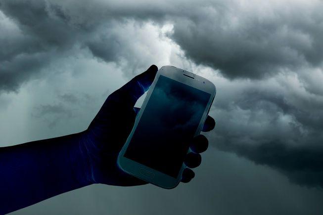 Meteorologlar 5G dan xavotirda