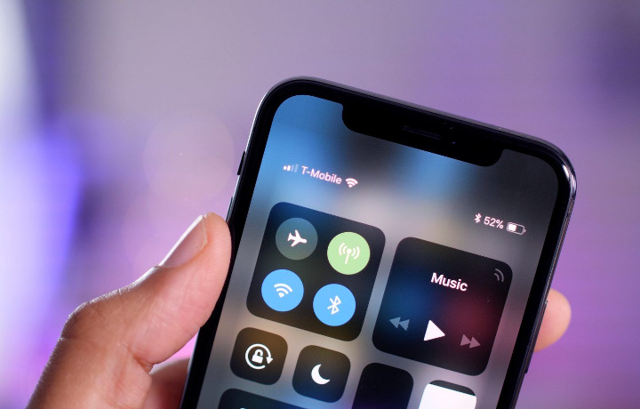 iPhone XS Max загорелся в кармане владельца (фото)