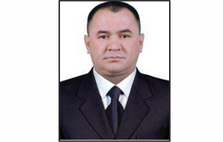 Roman Jumabayev Qorao'zak tumani hokimi etib tayinlandi