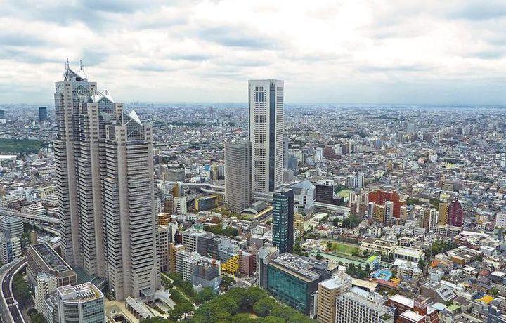 Япония разрешила въезд трудовым мигрантам из‐за нехватки рабочей силы