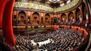 Италиядаги парламент сайловига назар: кимнинг имконияти қандай?