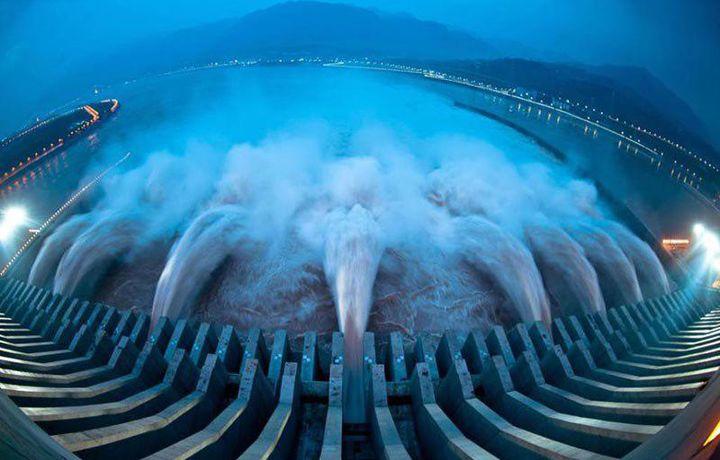 Чироқ муаммо бўлмайди! Тошкент вилоятида янги ГЭС қурилади