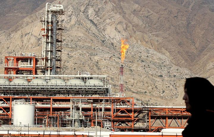 Россия продолжит закупать нефть у Ирана