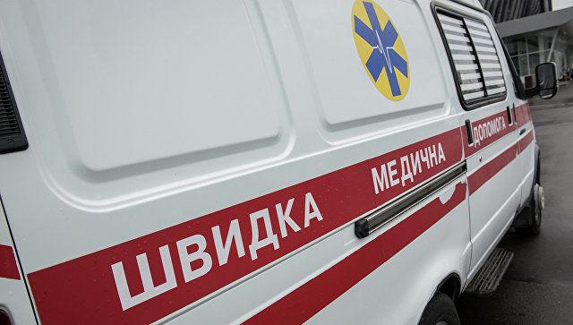 Украинада автоҳалокат: саккиз киши ҳалок бўлди