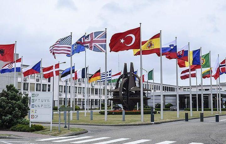 В Брюсселе проходит встреча министров обороны стран НАТО
