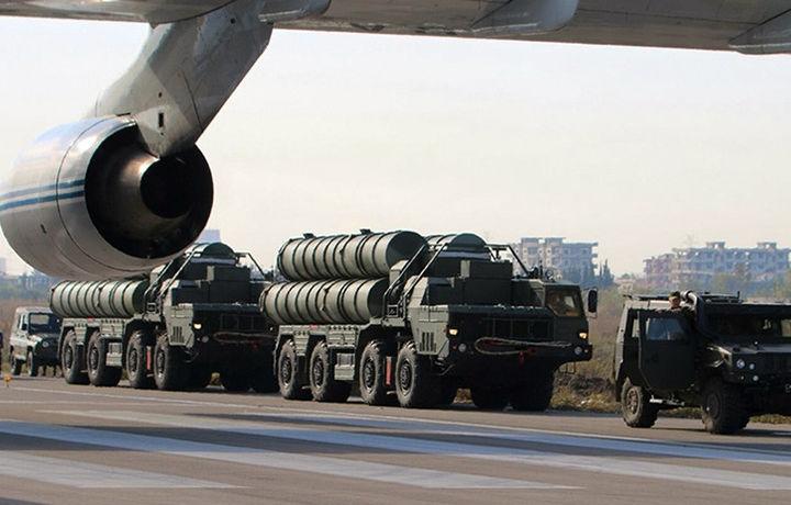 США «не рекомендуют» Турции покупать С-400