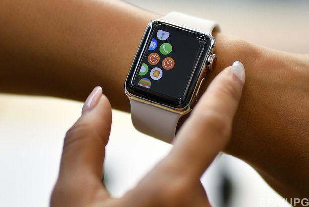 Умные часы «Apple» спасли жизнь жителю Нью-Йорка