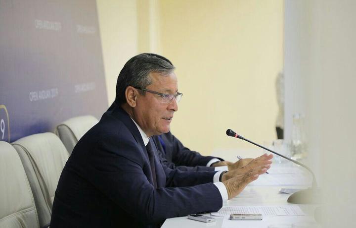 Shuhrat Abdurahmonov: «Tojmahal Hindistonga yiliga 500 million dollar keltiradi»