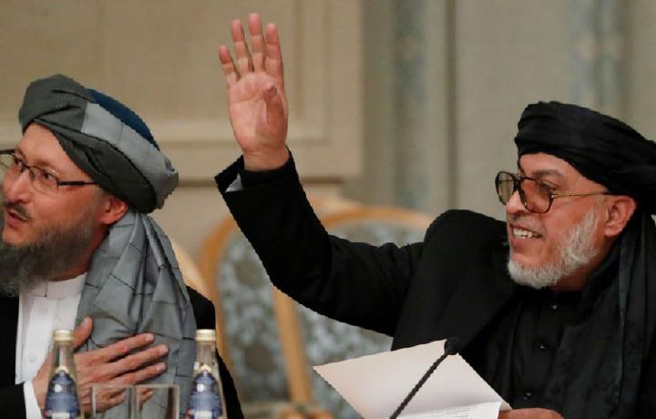 «Талибан» заявил об отмене мирных переговоров с США