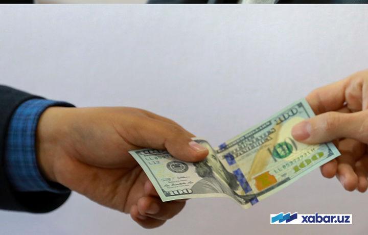 Янгийўлда акушер-гинеколог янги туғилган чақалоқни 100 долларга сотиб юборди