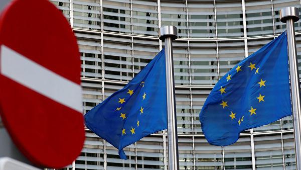 Европа Иттифоқи санкцияга тушган амалдорлар рўйхатини кенгайтирди