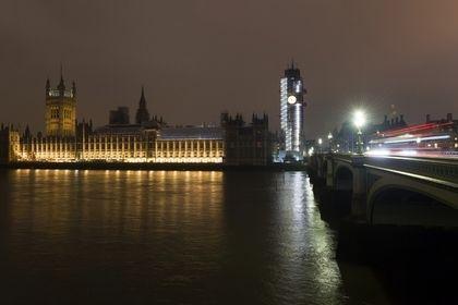 Лондон қотилликлар сони бўйича илк бор Нью-Йоркдан ўзиб кетди