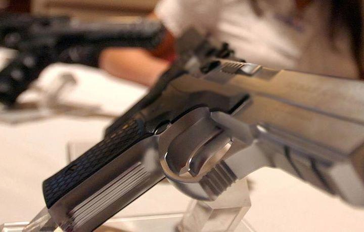 Количество оружия в США превышает численность населения