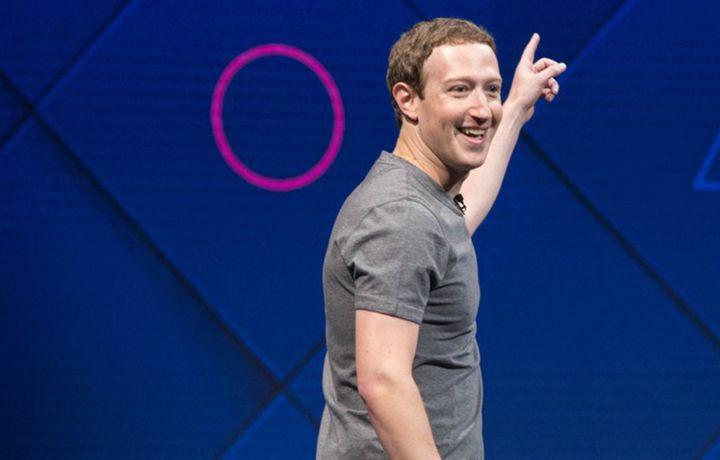 Facebook может быть заблокирован на территории России