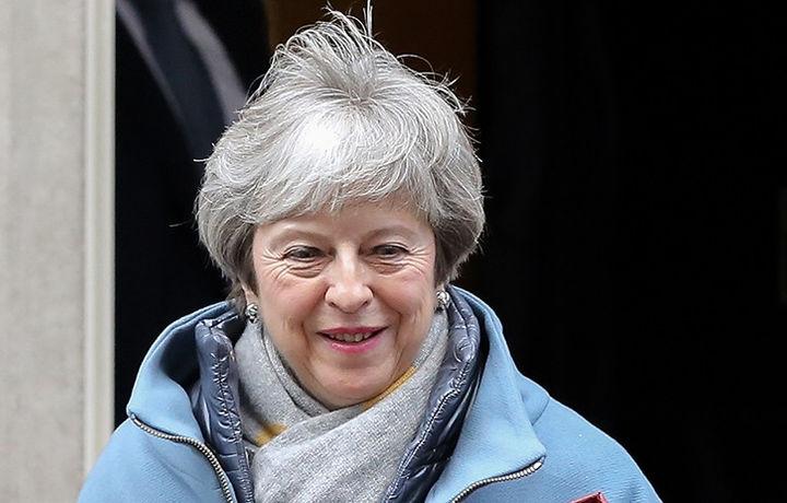 Тереза Мэй назвала дату повторного голосования по Brexit