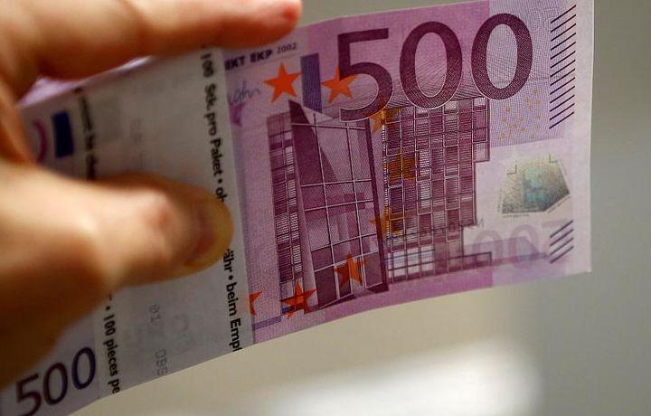 «Asaka bank»ка тақдим этилган 29.000 евро қалбаки бўлиб чиқди