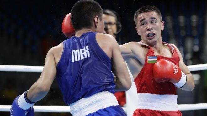 Ҳасанбой Дўсматов: «Ҳали профессионал боксга ўтмайман»
