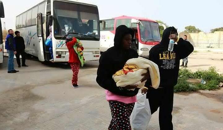 ЮНИСЕФ: «Триполида 500 минг боланинг тақдири хавф остида»