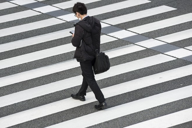 В Японии помогут пострадавшим от издевательств начальников