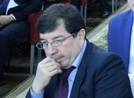 Одилхон Рустамов.