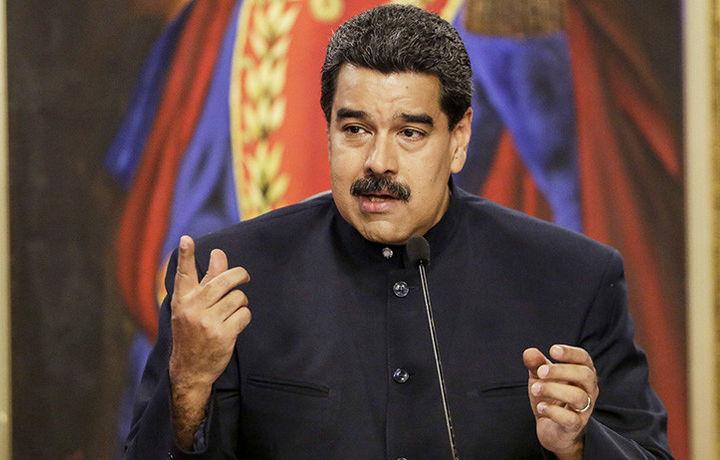 Мадуро: Трамп приказал мафии убить меня