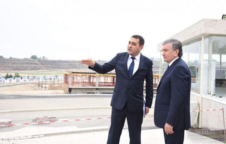 Президент Наманган ҳокими ҳақида: «Мен Хайруллога ишонаман»
