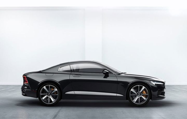 Shvetsiya kompaniyasi «Tesla Model 3»ga raqobatchi bo'la oladigan model ustida ish olib bormoqda