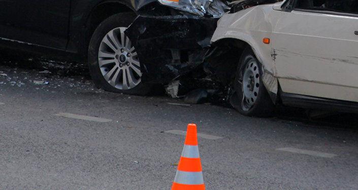 В ДТП в Андижане погибли два человека
