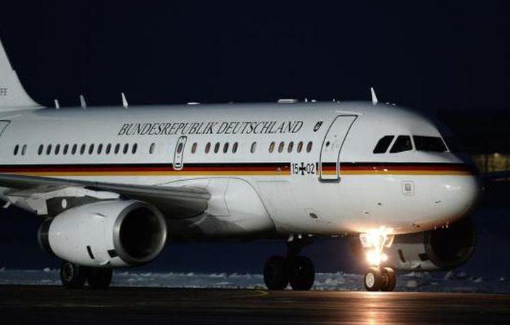 Ангеле Меркель купят новый Airbus