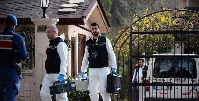 ООН нашла доказательства причастности принца СА к убийству Кашикчы