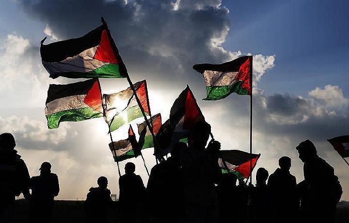 США и Иордания обсудили палестинский вопрос