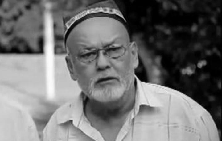 Умер актёр Яхё Файзуллаев