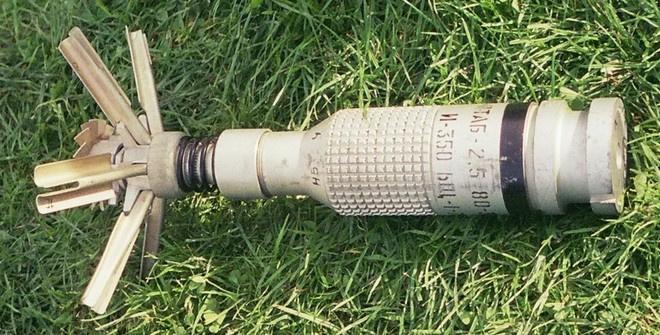 Пакистан обвинил Индию в использовании кассетных боеприпасов против жителей