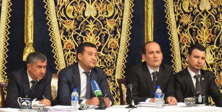 Президентнинг спортга оид имзолайдиган қарорини Бош прокуратура назорат қилади