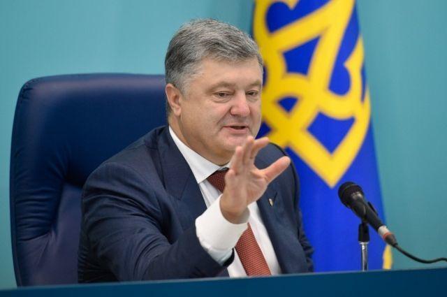 Порошенко Украинадаги навбатдаги президентлик сайловида иштирок этадими?