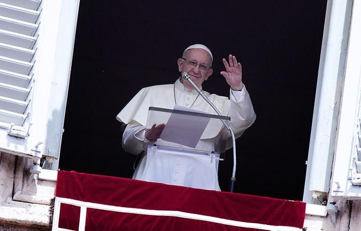 Папа Римский обещал искоренить педофилию