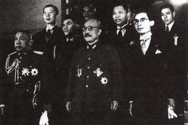 Ҳитлернинг Иккинчи жаҳон урушидаги номи чиқмаган иттифоқчилари