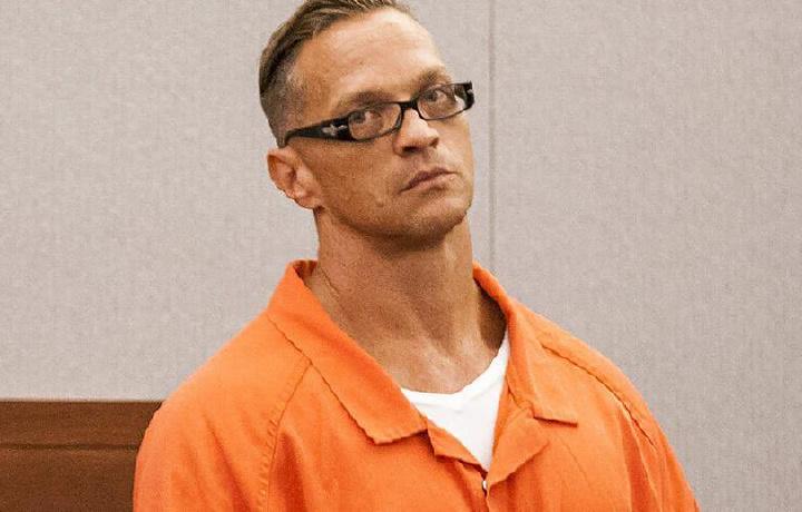 Американец покончил с собой после 11 лет ожидания казни