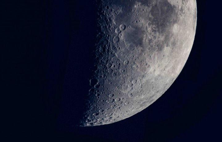 «Чанъэ-4» доставила на Луну образцы для создания жизни