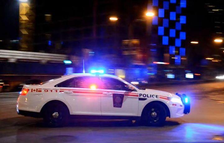 Стрельба началась на востоке Канады. Погибли не менее четырех человек