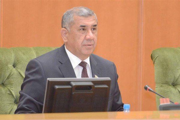 Сенат раиси: «Ўзбек тилининг абгор ҳолга тушишига бепарволигимиз сабаб бўлмоқда»