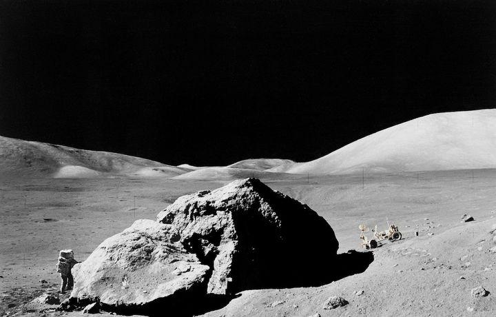 Музей в США покажет скафандр Нила Армстронга