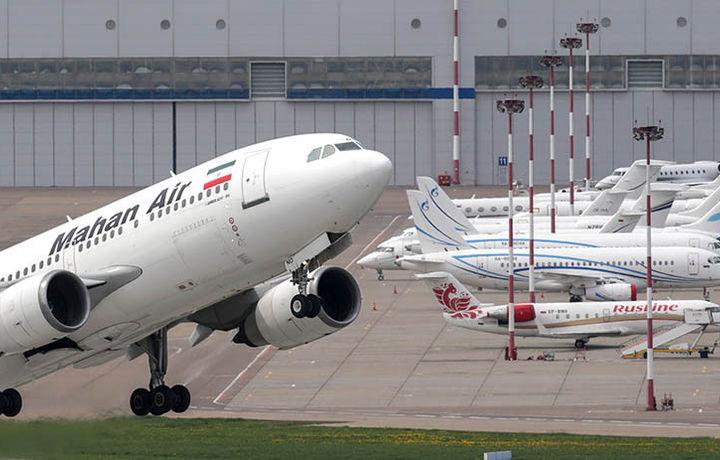 Туроператор Mahan Travel попал под санкции США