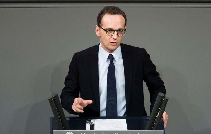 Германия ташқи ишлар вазири Россия ва Европа ўртасида конструктив мулоқот ўрнатиш тарафдори
