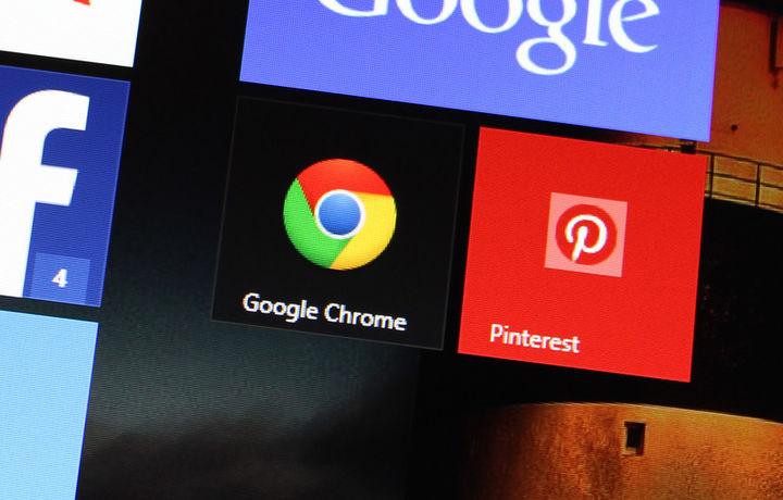 «Google Chrome» «Windows»да ишлайдиган компьютерлар учун янги фойдали функция қўшди