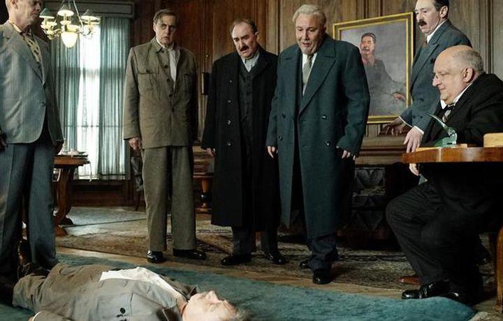 Обама включил «Смерть Сталина» в список лучших фильмов года